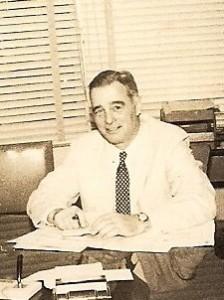 Charles G. Mock