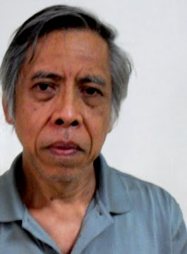 Alan V. Jazmines